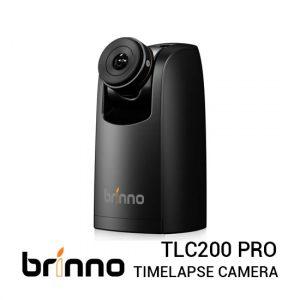 Jual Brinno TLC200 Pro Time-Lapse Camera Harga Terbaik dan Spesifikasi