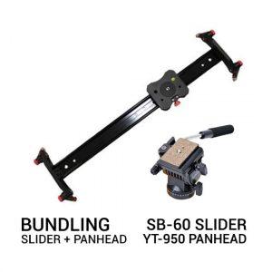 Jual Bundling Sider SB-60 Bearing with YT-950 Harga Murah