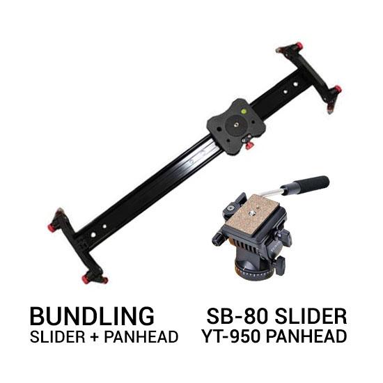 Jual Bundling Sider SB-80 Bearing with YT-950 Harga Murah dan Spesifikasi