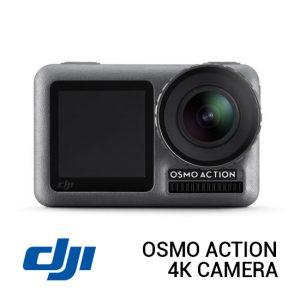 Jual DJI Osmo Action 4K Camera Harga Murah dan Spesifikasi