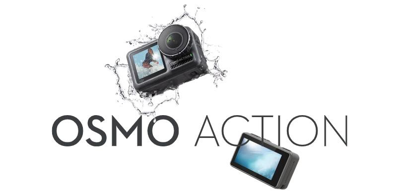 Jual DJI Osmo Action Harga Murah dan Spesifikasi