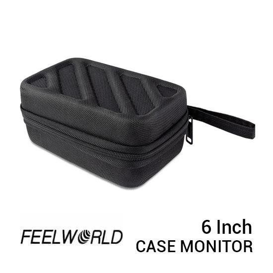 Jual Feelworld 6 Inch Monitor Bag Harga Murah dan Spesifikasi