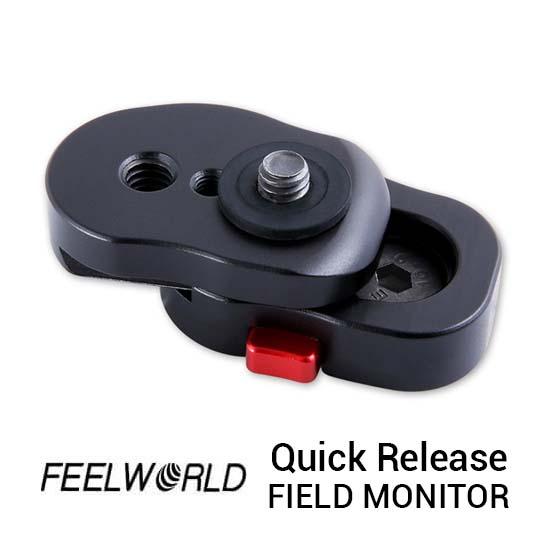 Jual Feelworld Quick Release Plate Harga Terbaik dan Spesifikasi