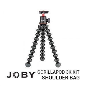 Jual JOBY GorillaPod 3K Kit + Ballhead Harga Terbaik dan Spesifikasi
