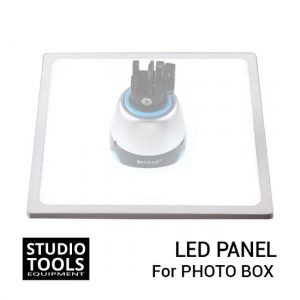 Jual LED Panel for Photo Box Harga Murh dan Spesifikasi