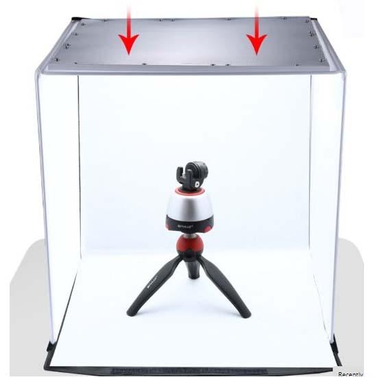 Jual LED Panel for Photo Box Harga Murh dan Spesifikasi