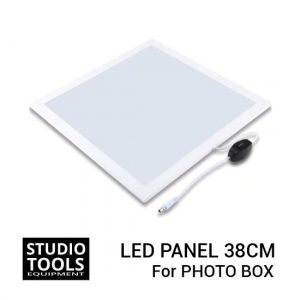Jual LED panel 38cm for Photo Box Harga Murah dan Spesifikasi