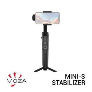 Jual Moza Mini-S Harga Terbaik dan Spesifikasi