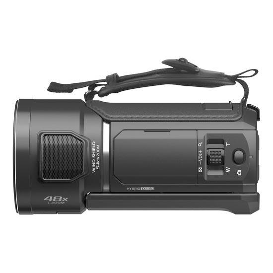 Jual Panasonic HC-V800 Full HD Camcorder Harga Terbaik dan Spesifikasi