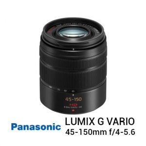 Jual Panasonic Lumix G Vario 45-150mm f4-5.6 ASPH MEGA O.I.S Harga Murah dan Spesifikasi