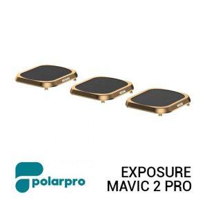 Jual PolarPro DJI Mavic 2 Pro Cinema Series Exposure Harga Terbaik