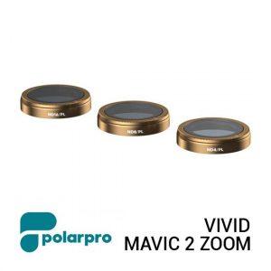 Jual PolarPro DJI Mavic 2 Zoom Cinema Series Vivid Harga Terbaik