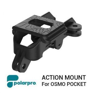 Jual PolarPro DJI Osmo Pocket Action Mount Harga Murah dan Spesifikasi