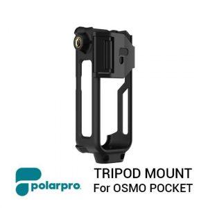Jual PolarPro DJI Osmo Pocket Tripod Mount Harga Murah dan Spesifikasi