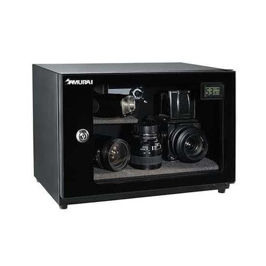 Jual Samurai GP3-25L Dry Cabinet 25L Harga Murah dan Spesifikasi