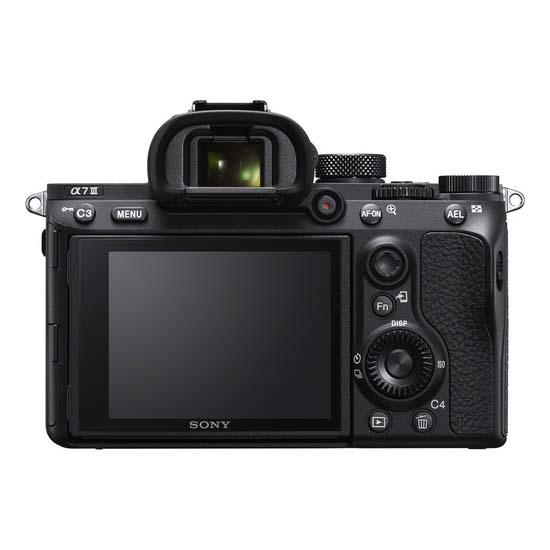 Jual Sony A7 Mark III Kit FE 28-70mm Harga Terbaik dan Spesifikasi