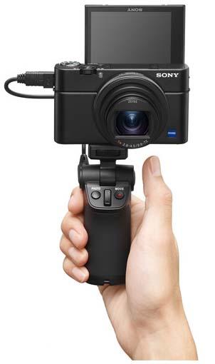 Jual Sony VCT-SGR1 Shooting Grip Harga Terbaik dan Spesifikasi