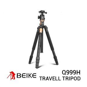 Jual Tripod Beike Q999H Harga Terbaik dan Spesifikasi