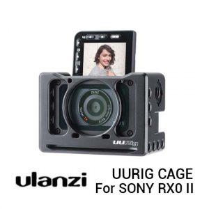 Jual Ulanzi UURig R-RX0 II Cage Harga Murah dan Spesifikasi