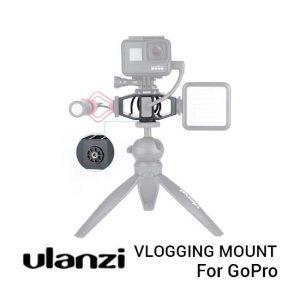 Jual Ulanzi Vlogging Mount for GoPro Harga Murah dan Spesifikasi