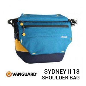 Jual Vanguard Sydney II 18 Blue Harga Murah dan Spesifikasi