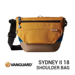 Jual Vanguard Sydney II 18 Mustard Harga Murah dan Spesifikasi