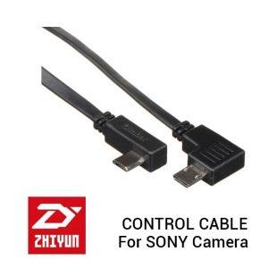 Jual Zhiyun Camera Control Cable for Sony Camera Harga Murah dan Spesifikasi