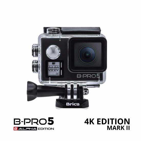 Paket Bundling Brica B-PRO5 Alpha Edition 4K Mark II S
