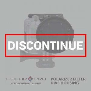 jual PolarPro Dive Housing Polarizer Filter