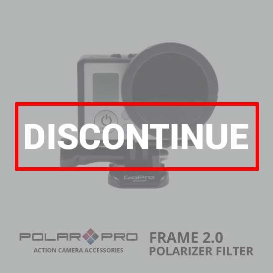 jual PolarPro Frame2.0 Polarizer Filter