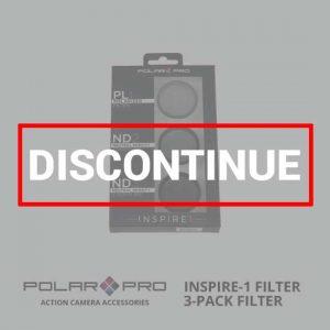 jual PolarPro Inspire 1 Filter 3-Pack