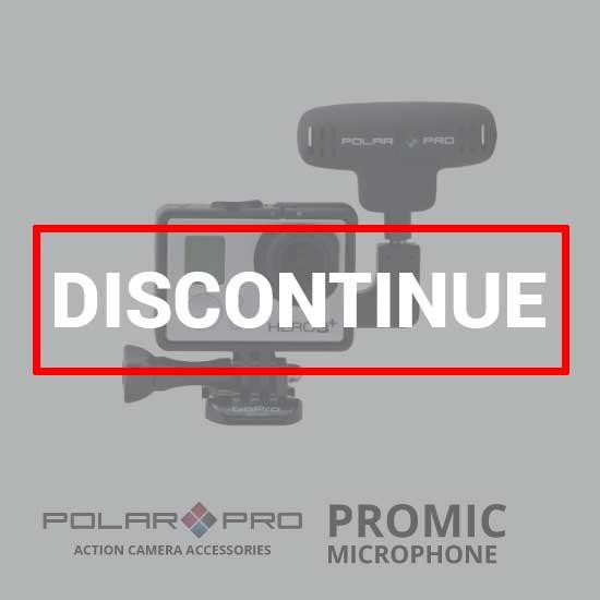 jual PolarPro ProMic Microphone