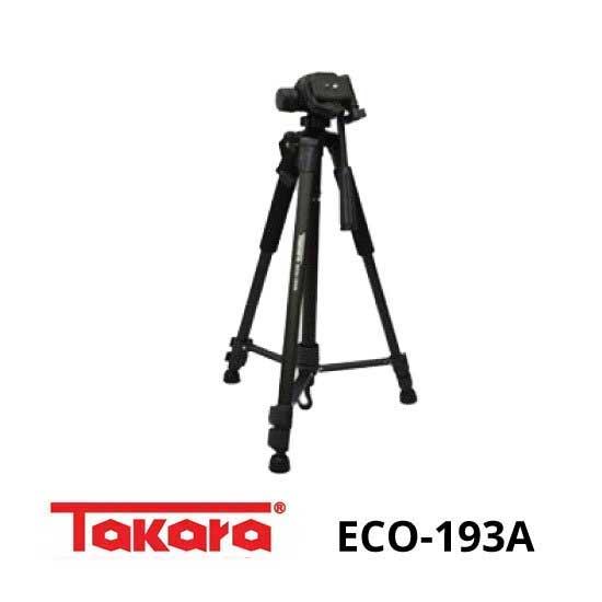 jual Takara Eco-193A Tripod toko kamera online plazakamera surabaya dan jakarta