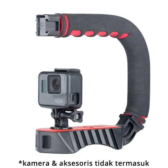 Ulanzi Video Grip U-Grip-Pro toko kamera online plazakamera surabaya dan jakarta