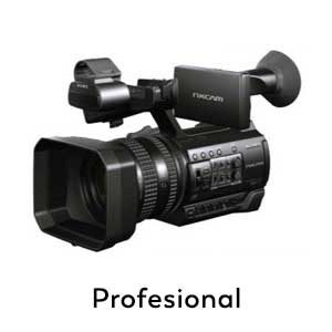 Profesional Camcorder