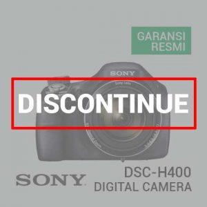 jual kamera Sony DSC-H400 Digital Camera harga murah surabaya jakarta