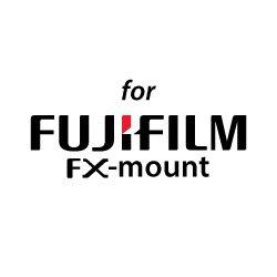 For Fujifilm